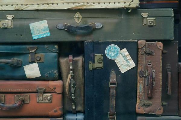 Вещи потерялись в самолёте или аэропорту